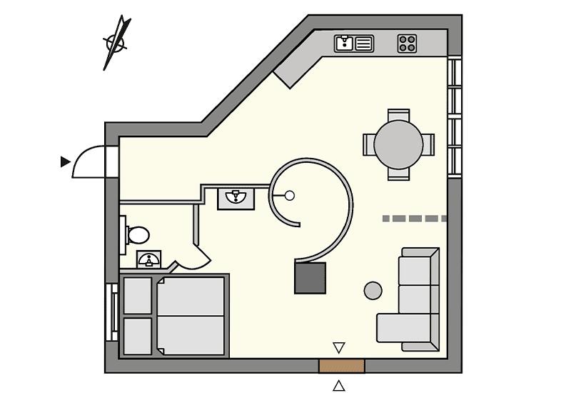 Zimmer - Wiesengrund